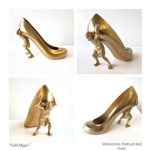 10雙送給你前女友的隱藏含意高跟鞋6