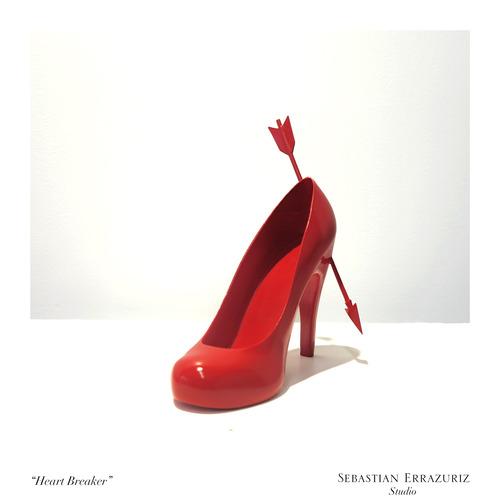 10雙送給你前女友的隱藏含意高跟鞋9