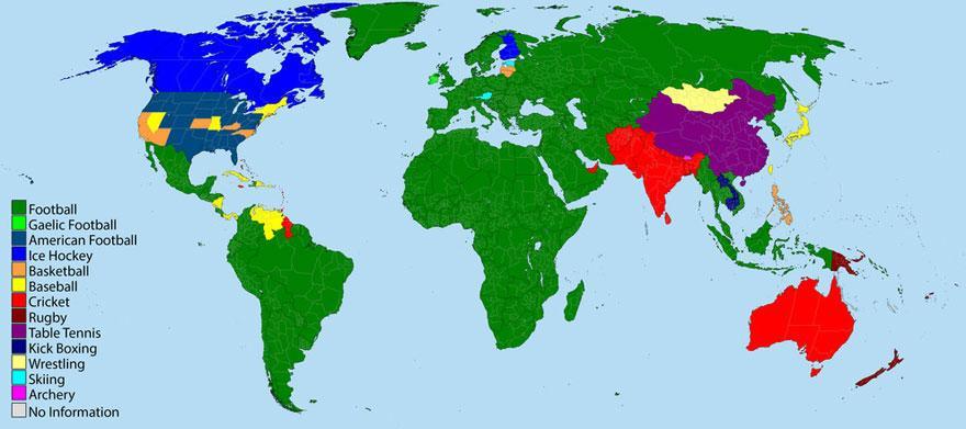 21張學校肯定沒教過你的地圖1