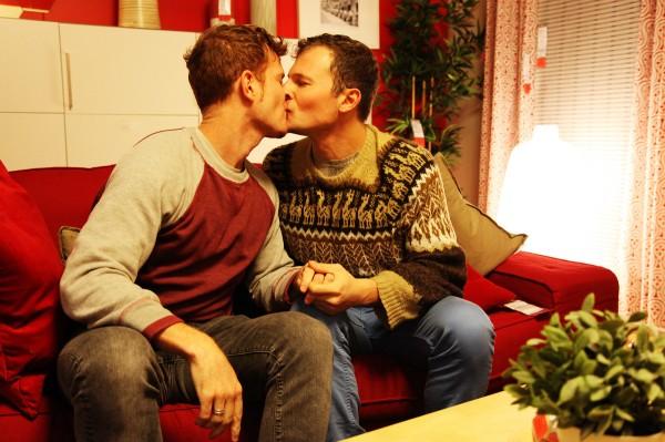 IQEA:IEKA對普丁歧視同性戀的逆襲!10