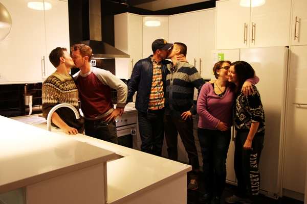 IQEA:IEKA對普丁歧視同性戀的逆襲!7