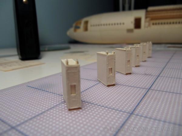 五年只為完成紙飛機7
