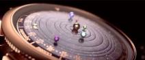 宇宙太陽系手錶