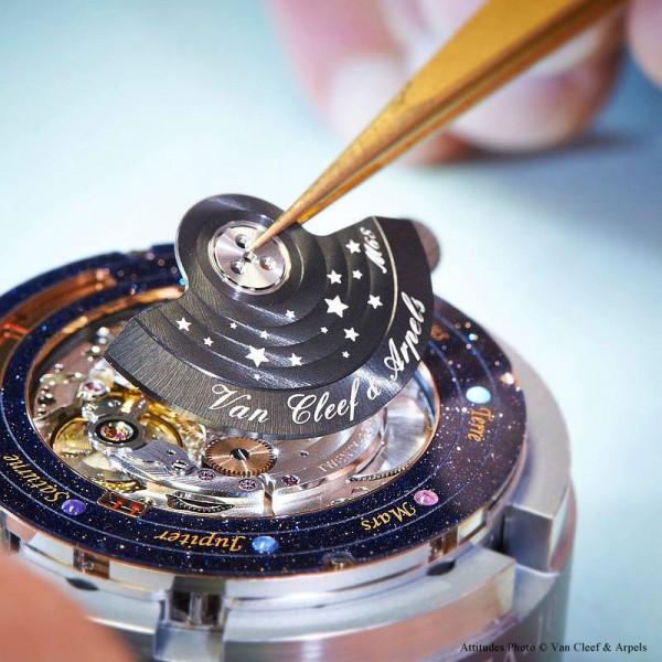 宇宙太陽系手錶3
