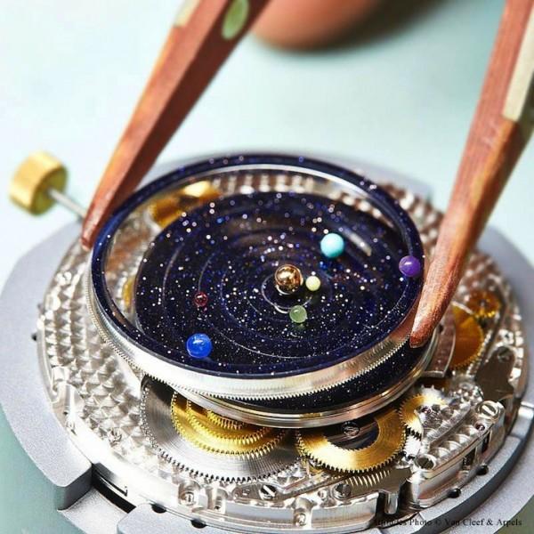 宇宙太陽系手錶4