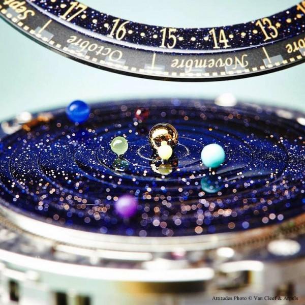 宇宙太陽系手錶5