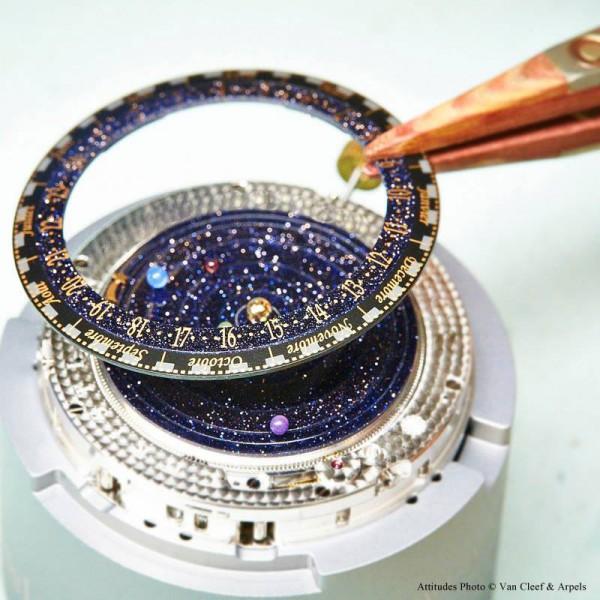宇宙太陽系手錶6