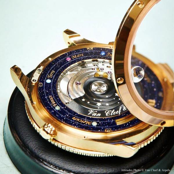 宇宙太陽系手錶7