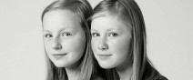 看完這13對假雙胞胎,你會相信世界上有跟你長一樣的人