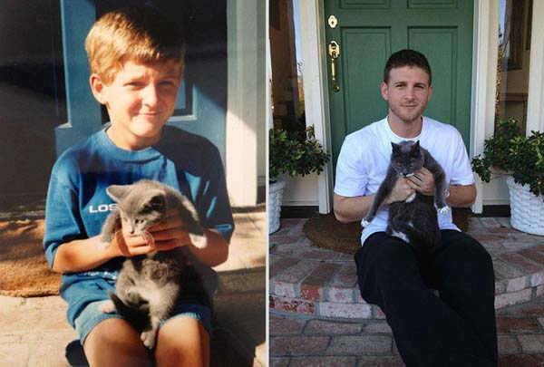 寵物長大後6
