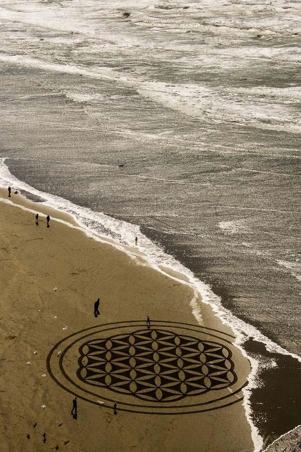 海灘圖騰3