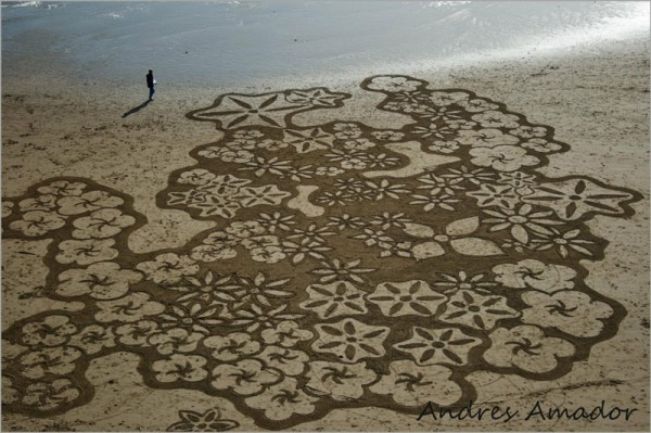 海灘圖騰6