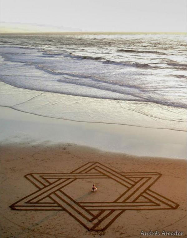 海灘圖騰9