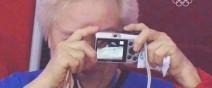 阿嬤相機拿反0