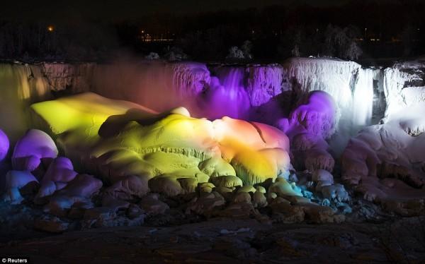 尼加拉瀑布1