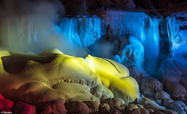 尼加拉瀑布2