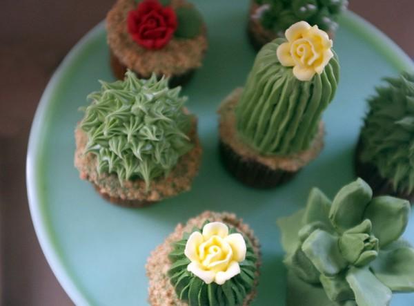 植物蛋糕2