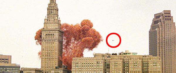 1986年,美國曾一次放上百萬顆氣球到空中,下場很慘