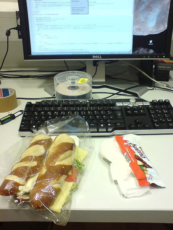 辦公午餐12