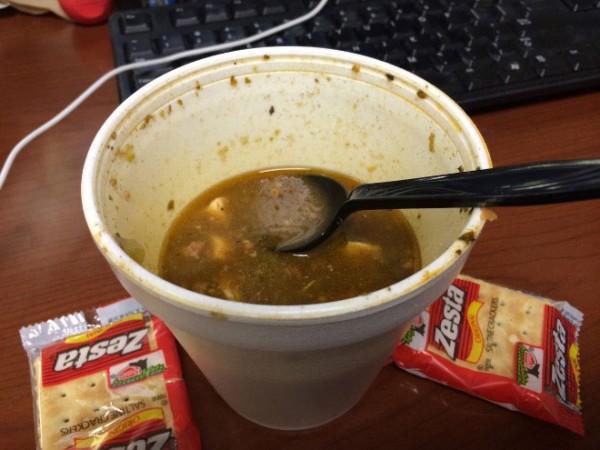 辦公午餐15