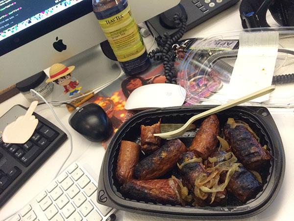 辦公午餐5