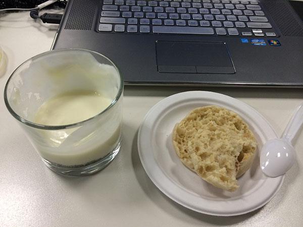 辦公午餐8