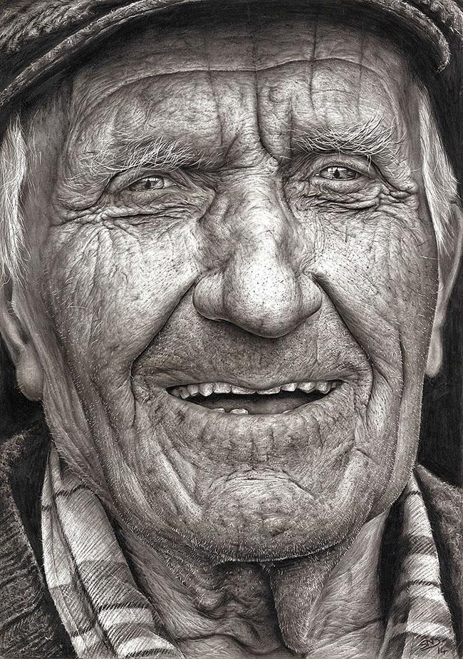 16歲肖像1