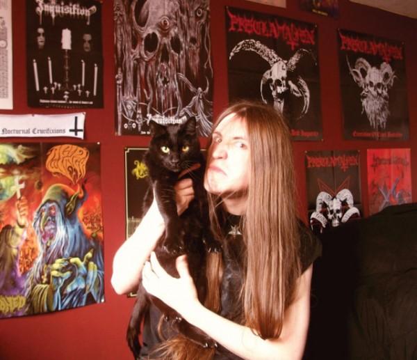 Rocker與貓4
