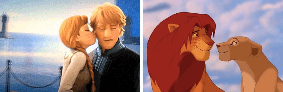 冰雪獅子王13