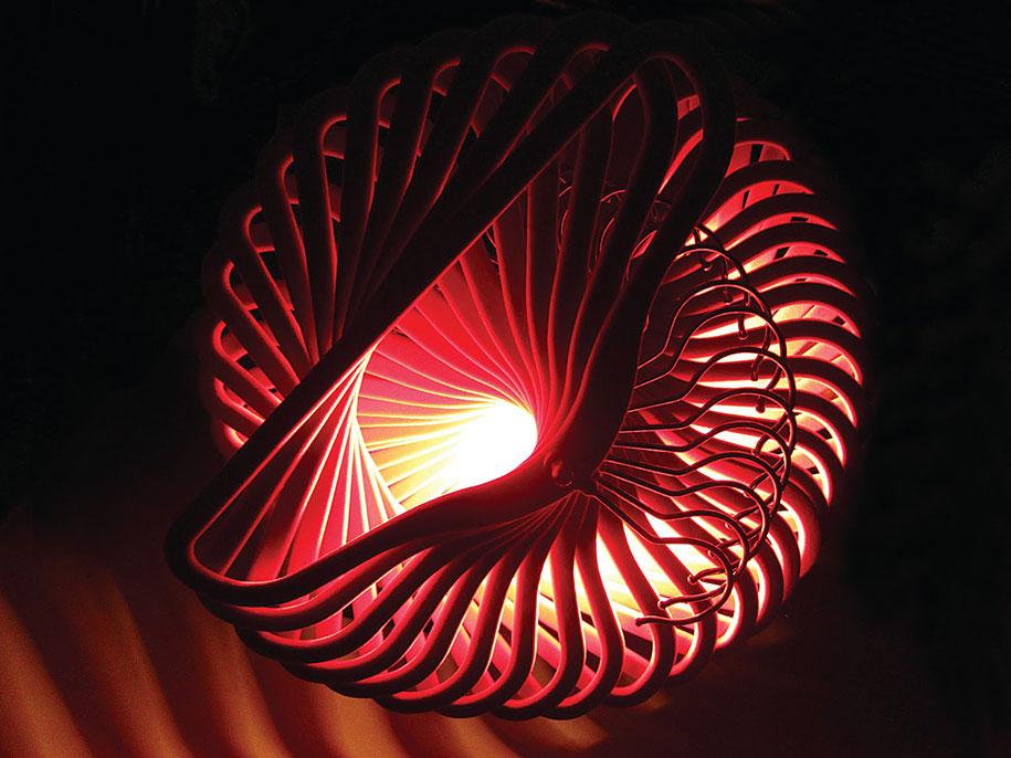 垃圾燈10