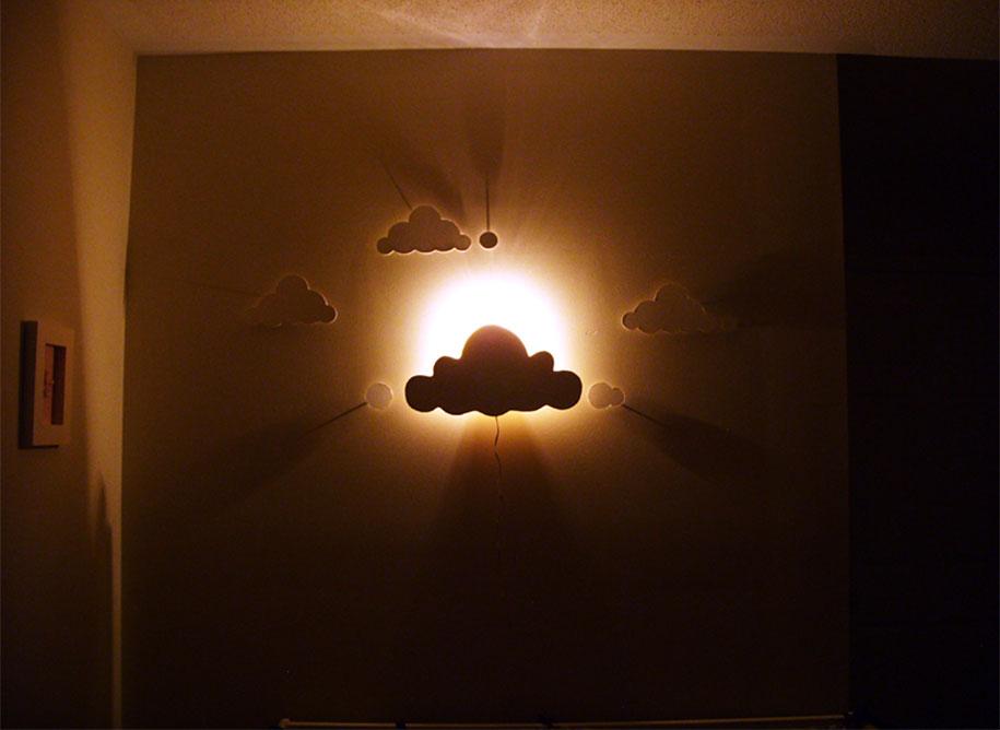 垃圾燈34