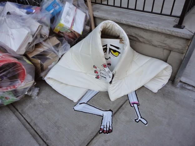 垃圾藝術3