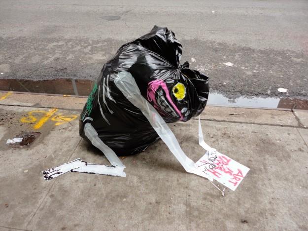 垃圾藝術6