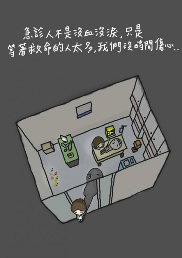 急診室17