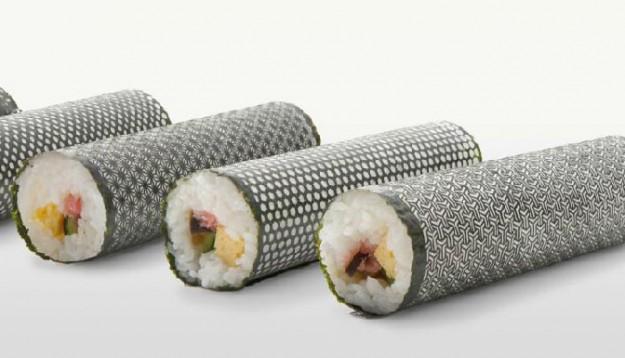 海苔壽司1