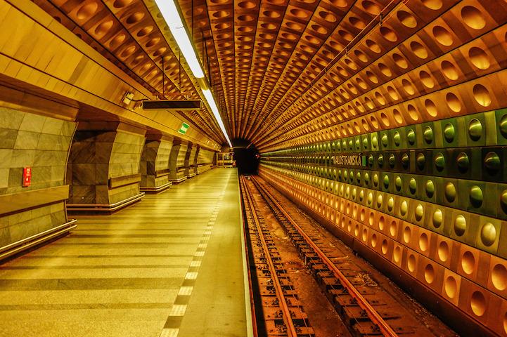 對稱捷運1
