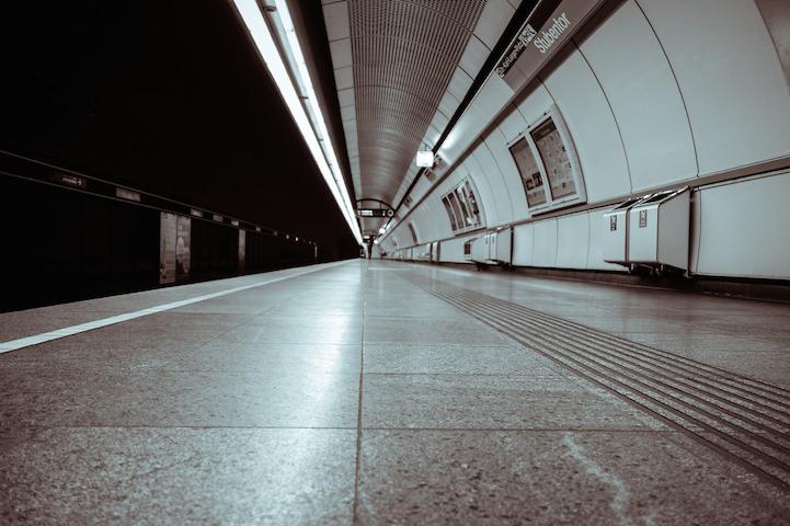 對稱捷運2