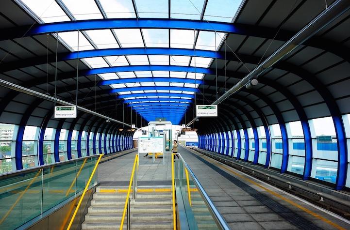 對稱捷運3