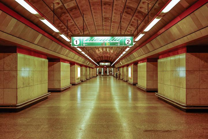 對稱捷運4
