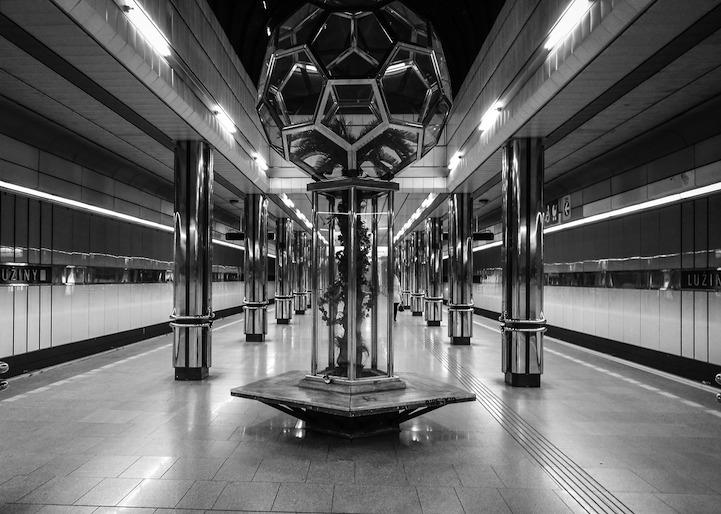 對稱捷運5