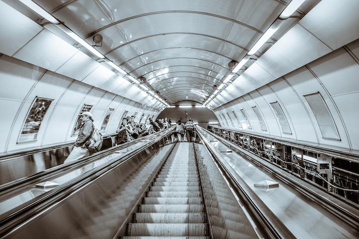 對稱捷運6