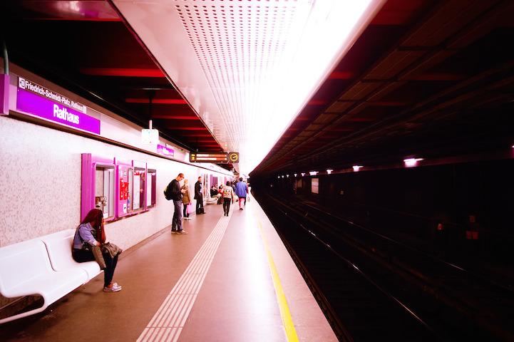 對稱捷運7