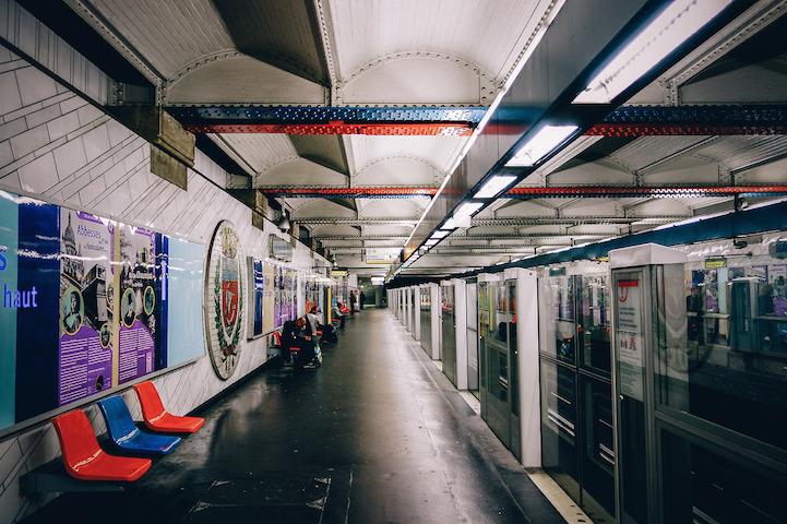對稱捷運9