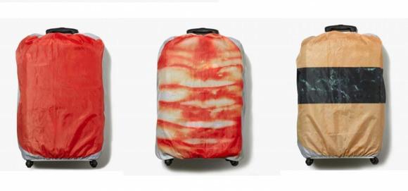壽司行李10