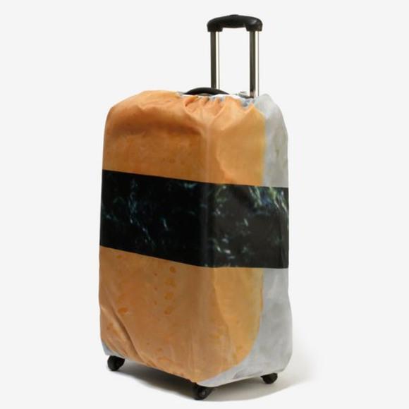 壽司行李3