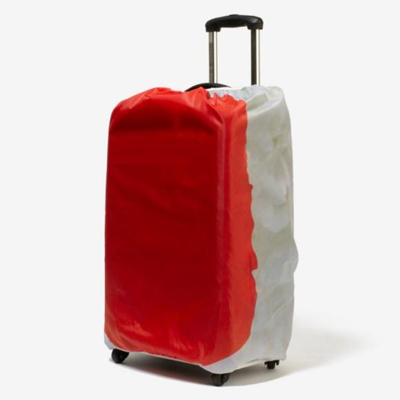 壽司行李4