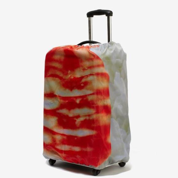 壽司行李7