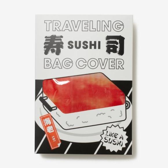 壽司行李8