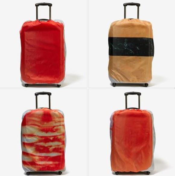 壽司行李9