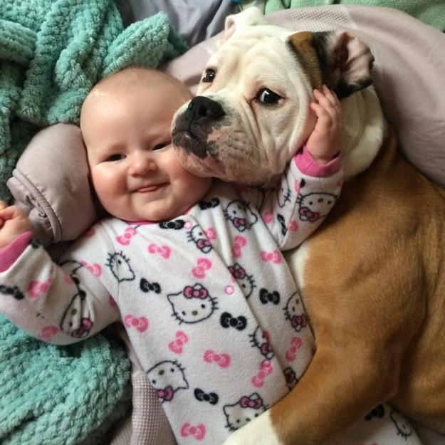 小孩與大狗10